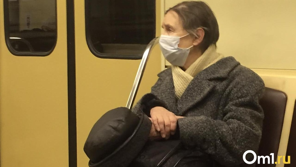 483 жертвы: за сутки две женщины скончались от коронавируса в Новосибирской области