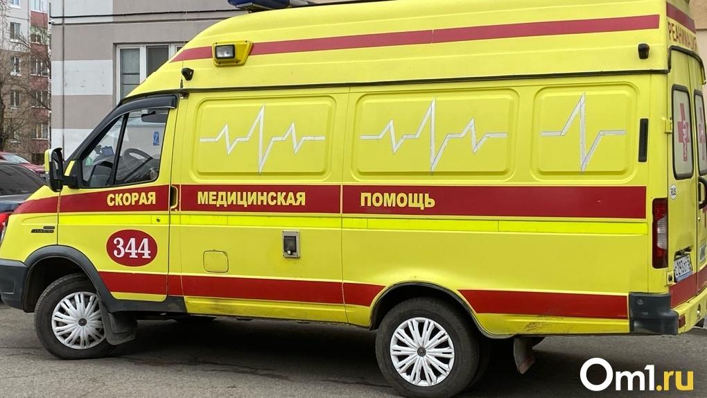 Вышли на плато: губернатор Новосибирской области заявил о преодолении пика второй волны коронавируса