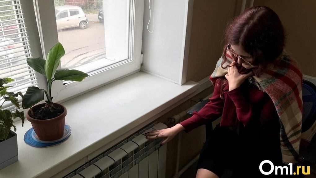 В 42 школы и детсада Новосибирска пришло тепло