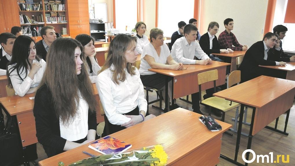 Мэр Новосибирска прокомментировал скандал в школе № 158