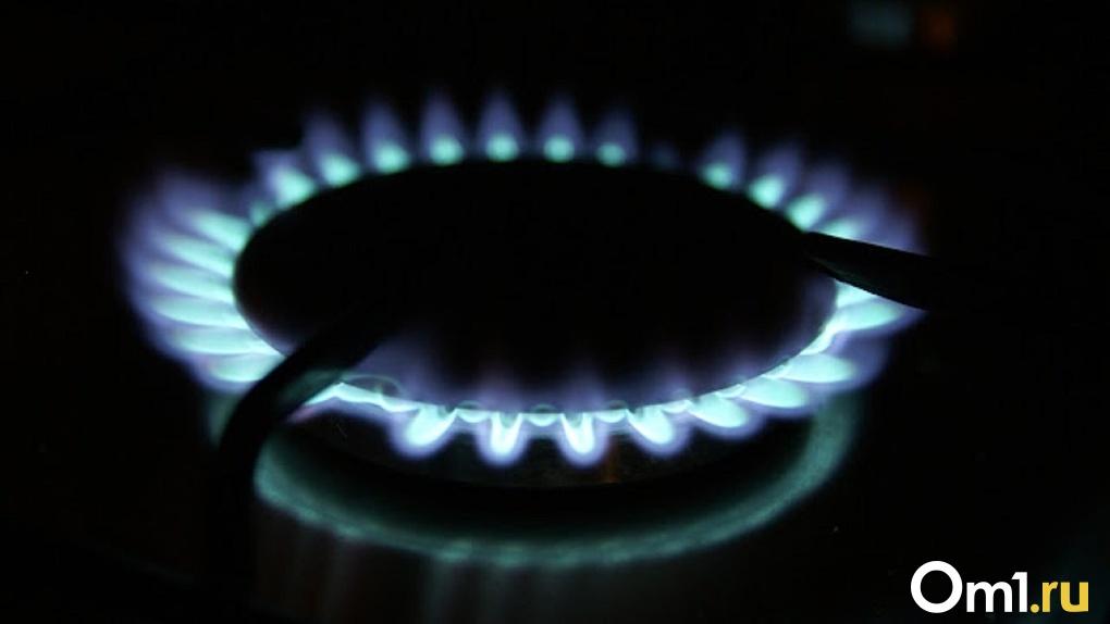 В 2021 году в Омске могут измениться тарифы на газ