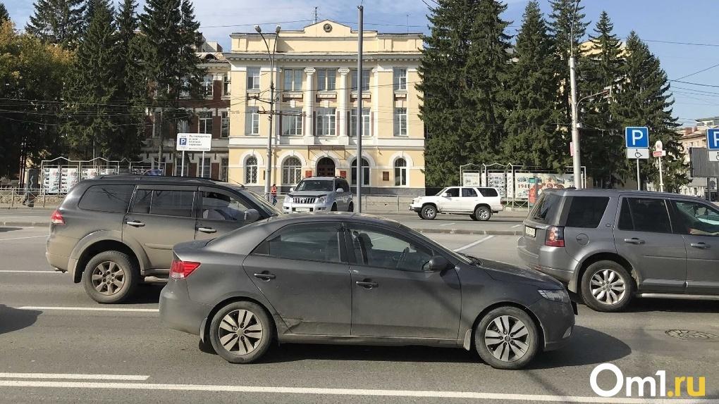 «Это ударит по кошельку автомобилистов»: новосибирский блогер Дизель выступил против тюнинговых поправок