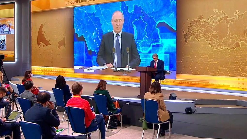 Путин заявил, что Россия справляется с пандемией лучше, чем другие страны