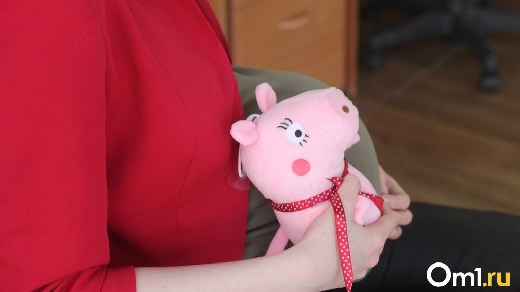 Омичку, которая беременная перенесла коронавирус, затравил персонал гинекологической больницы