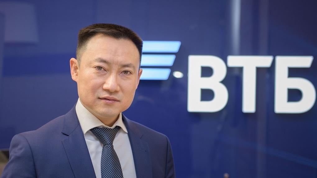 Дмитрий Ким: «Планы ВТБ в Омской области – дальнейшее наращивание объема клиентов и рыночной доли»