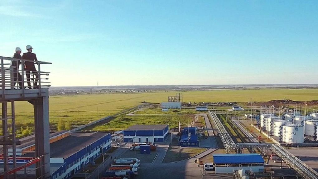 В Новосибирской области построят завод по производству битума за 900 млн рублей