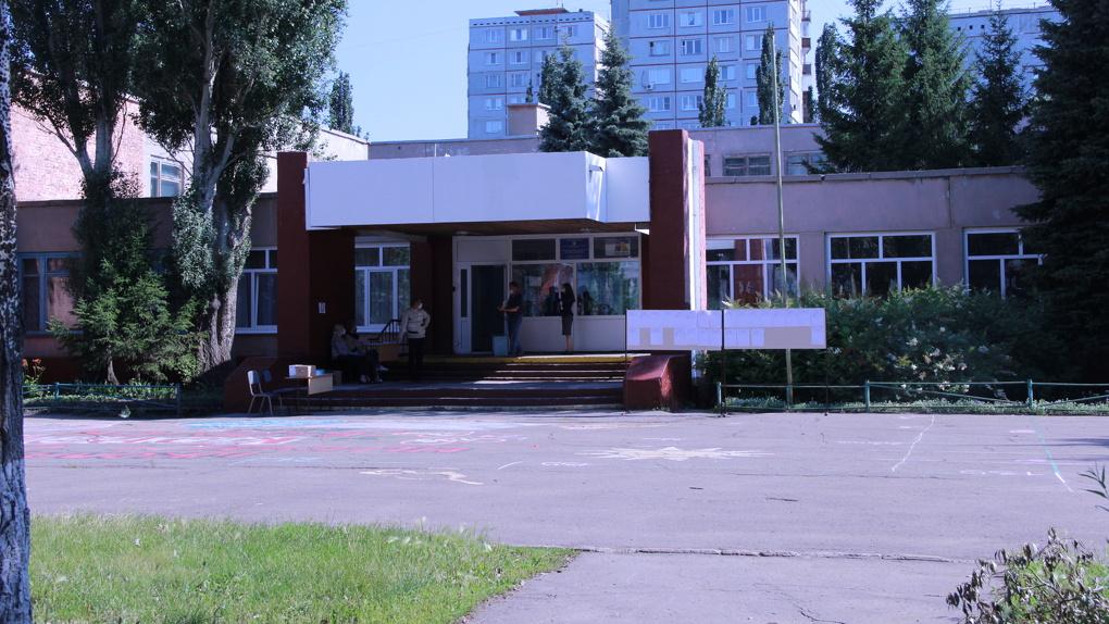 Передумали. В Омске торжественные линейки всё-таки пройдут в традиционном формате