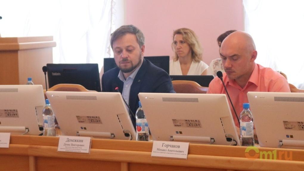 В Омске подорожает аренда муниципальной собственности для УК