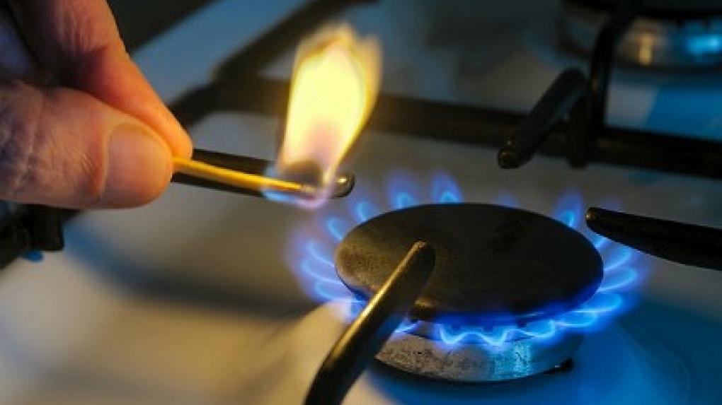 Назаров поручил газифицировать 118 домов в Черлакском районе