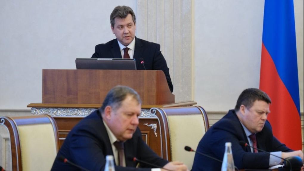 Новосибирские власти одобрили законопроект, позволяющий сэкономить на обслуживании госдолга региона