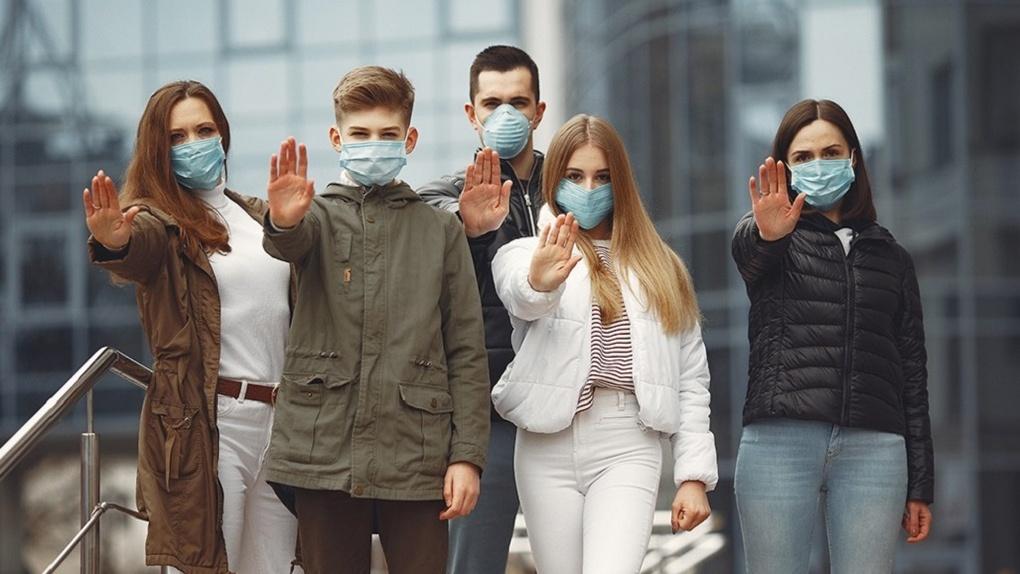 Коронавирус в мире, России и Новосибирске: актуальные данные на 19 апреля