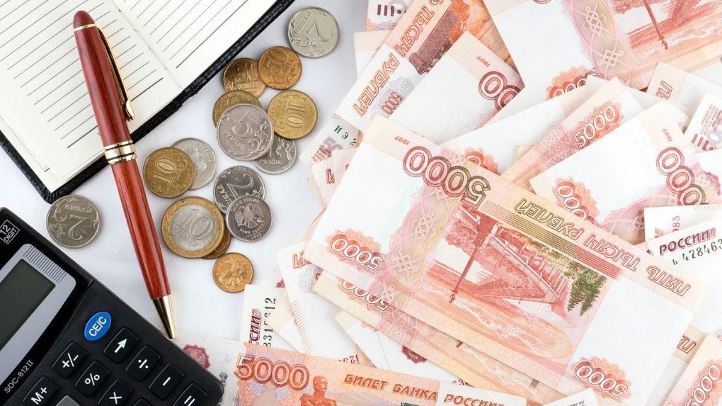 Несколько тысяч новосибирцев не смогли улететь за границу из-за долгов по налогам