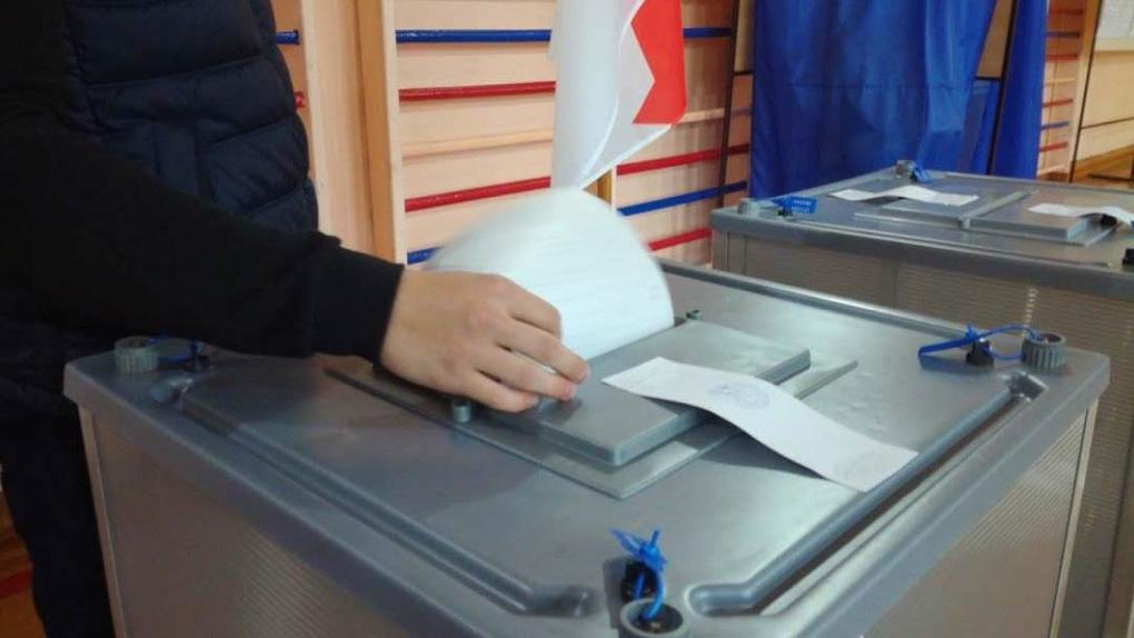 Новосибирское отделение партии «Новые люди» представило законопроект о прямых выборах мэров