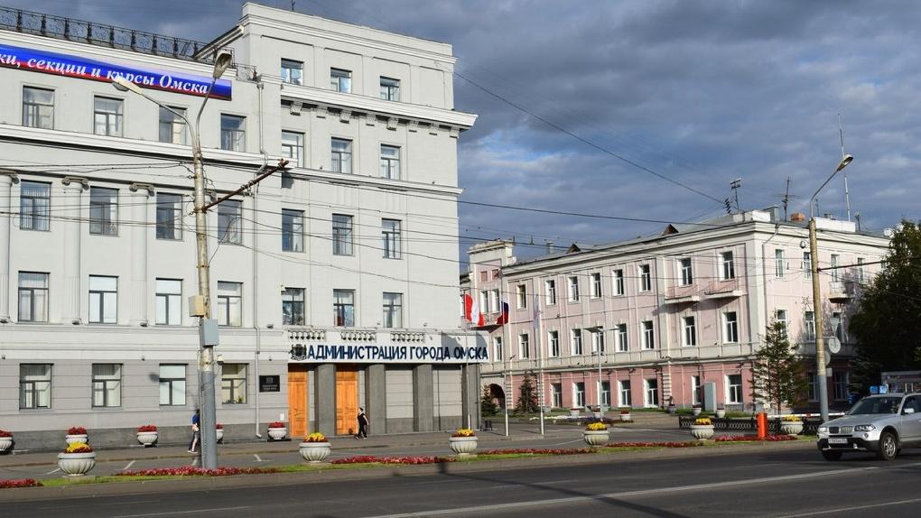 Замом главного архитектора Омска будет Николай Кравченко