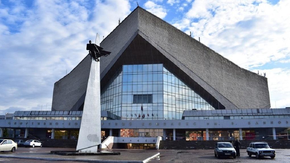 «Авангард» отказался от переезда в омский СКК Блинова