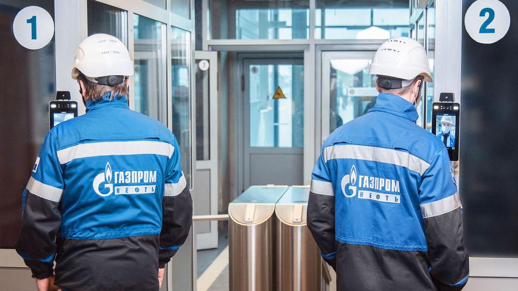 Омский НПЗ будет использовать систему против коронавируса на постоянной основе