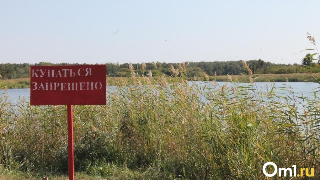 Тело лежало на берегу: в Иртыше нашли мертвым пропавшего без вести омича