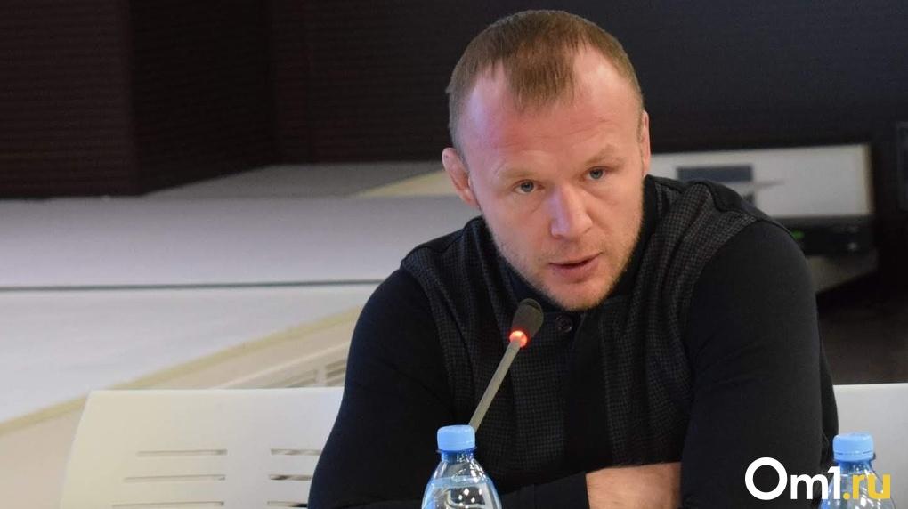 Вакцины — зло. Омич Шлеменко назвал своё главное «оружие» в борьбе с коронавирусом