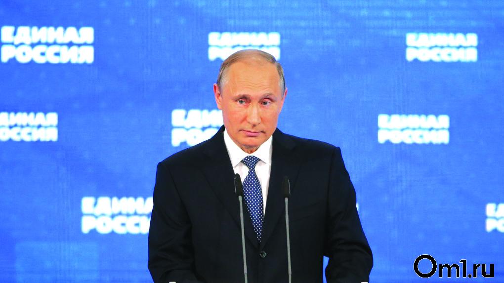 Студенты-медики получат 10 тысяч рублей от Владимира Путина