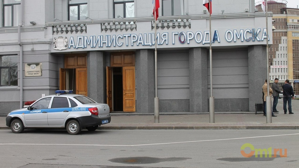 Мэру Омска внесено представление от Генпрокуратуры