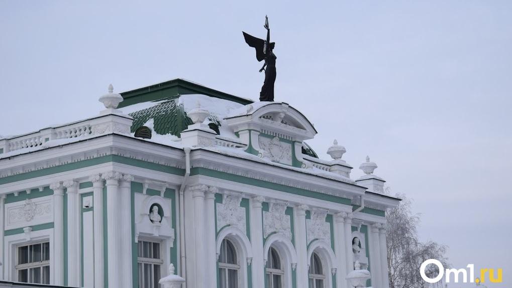 Омская область – в Топ-10 регионов по экономической значимости некоммерческих организаций