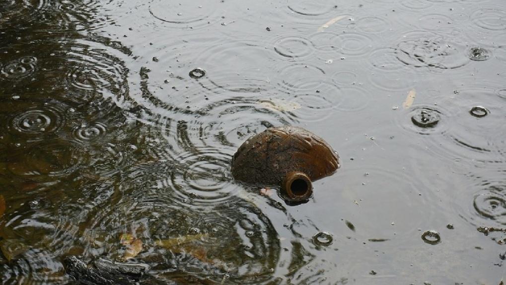Весенний паводок в Омске начнется раньше обычного