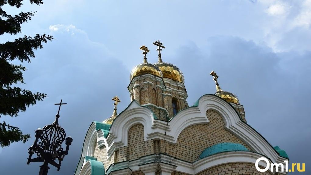 В Омской области хотят восстановить ещё один храм