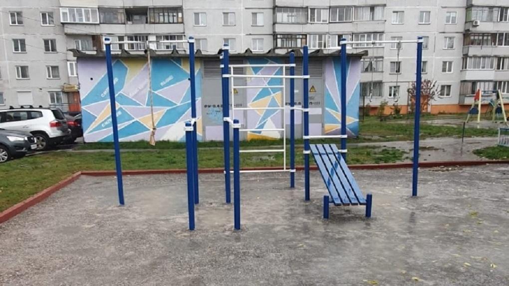 Эксперты ОНФ заявили о низком уровне качества городской среды в Новосибирской области