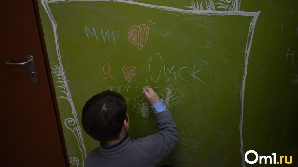 Из-за обязательного горячего питания для начальных классов в Омской области могут закрыть сельские школы