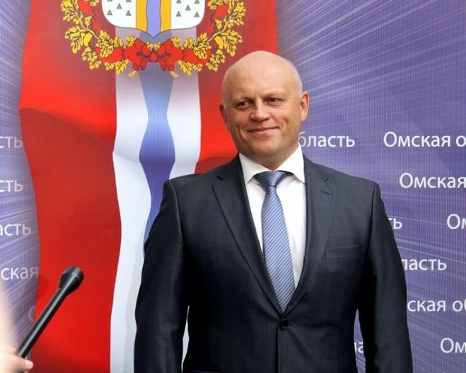 Все стабильно: доходы губернатора Назарова второй год подряд составляют 6,5 млн рублей