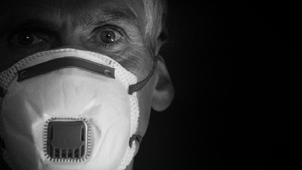 Ещё в одном омском пансионате для стариков может быть зафиксирована вспышка коронавируса